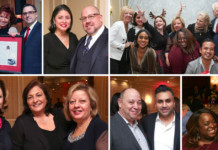 2018 Metropolitan Airport News Holiday Party