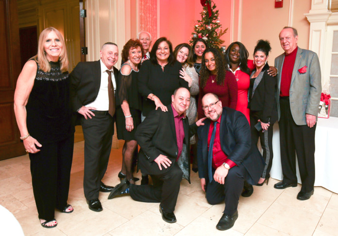 2019 Metro Airport News Holiday Party