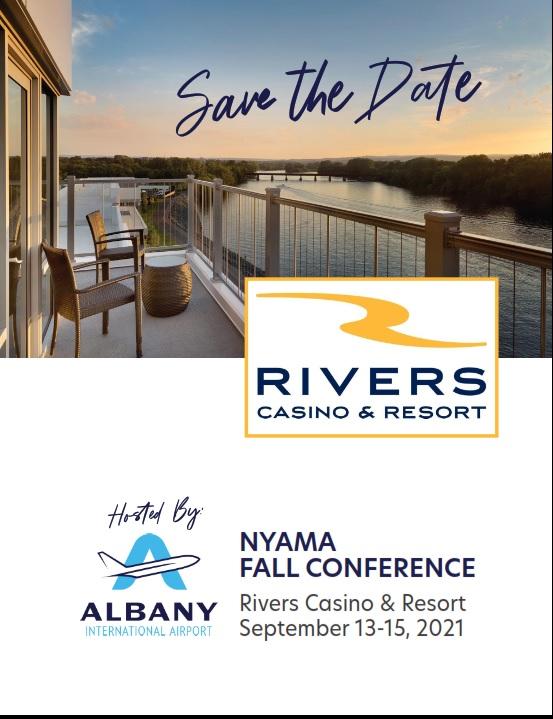 2021 NYAMA Fall Conference