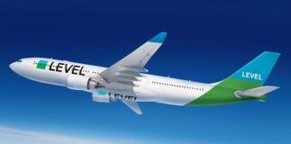 AIRLINES LEVEL AIRBUS 330