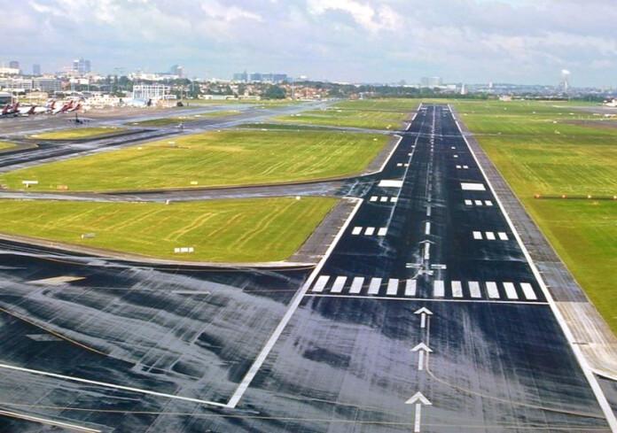 Real-time Runway Monitoring New Global Reporting Standard