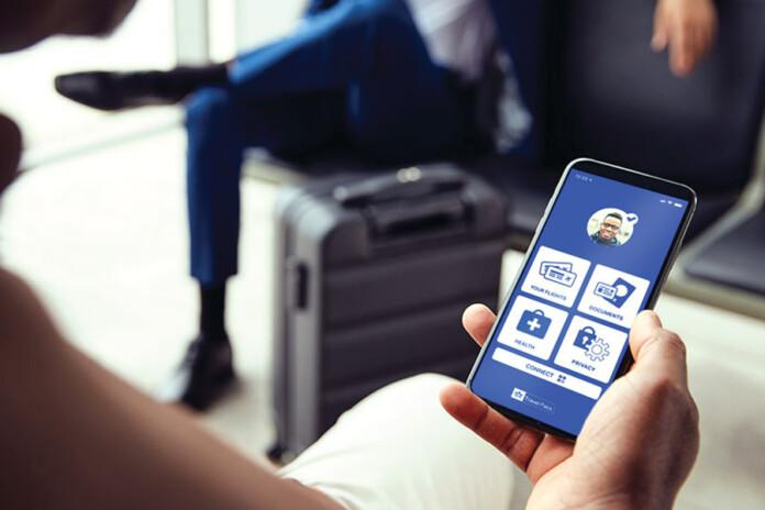 ANA IATA Travelpass