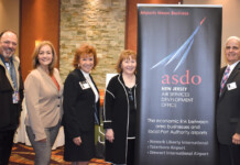 ASDO-ADC New York Airports