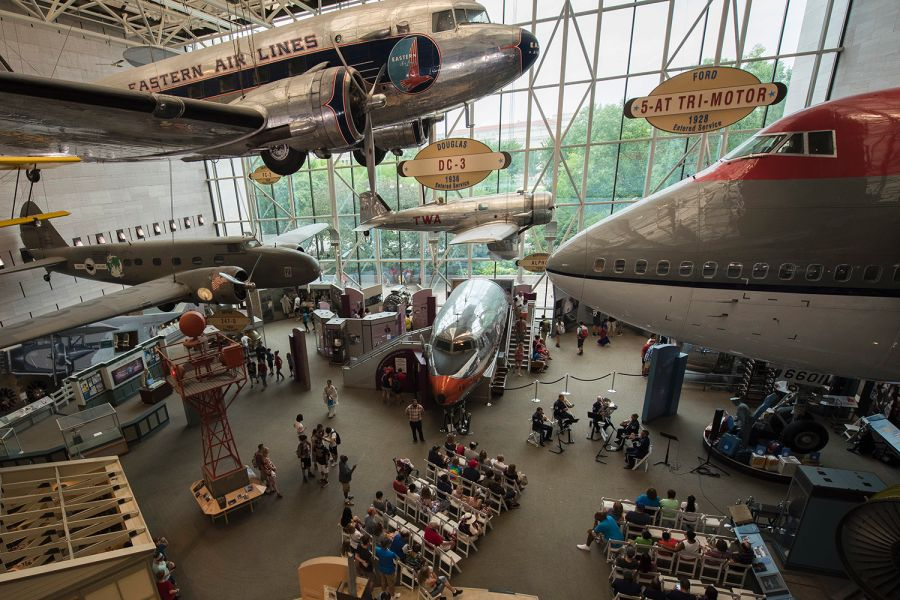 Museums On Long Island Jobs
