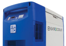 Lifoam's Envirocooler™ ActiVault™ Refrigerated Storage Systems Readily Available in U.S. to Protect COVID-19 Vaccines