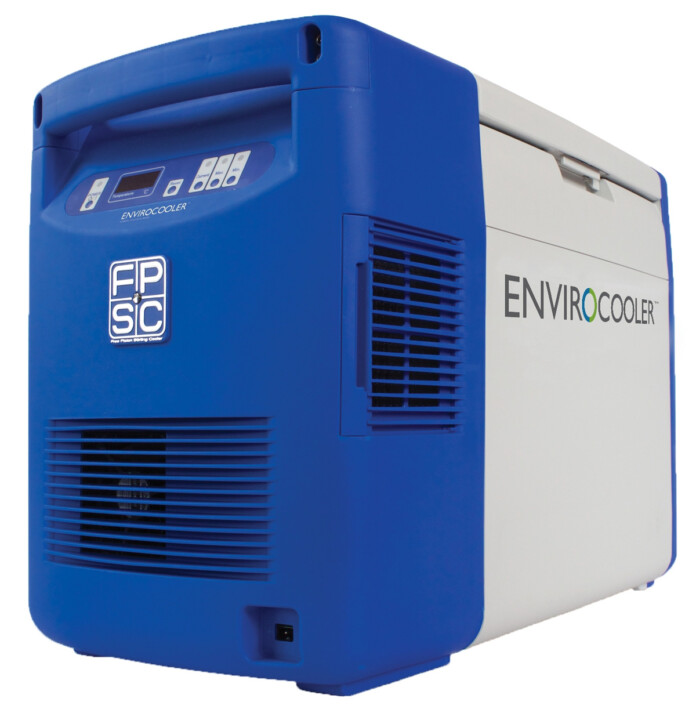 Lifoam's Envirocooler ™ ActiVault ™ refrigerated storage systems are readily available in the United States to protect COVID-19 vaccines