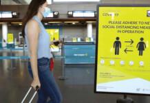 Aer Lingus Simplifies Entry Into Ireland By U.S. Travelers
