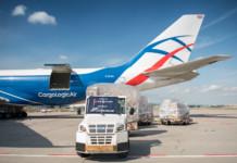 AirBridgeCargo and CargoLogicAir