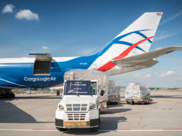 AirBridgeCargo and CargoLogicAir