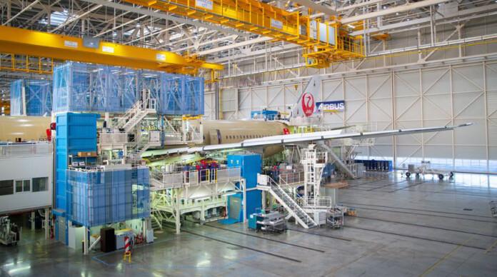 Airbus Also Struggling Through Coronavirus Crisis