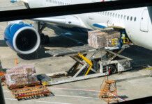 Airport Cargo