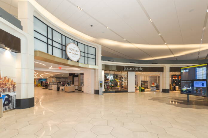 Airport Retail and Other Customer Services Appeal for Financial Aid