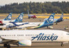 Alaska Airlines Testing 737's for Cargo-Only Flights