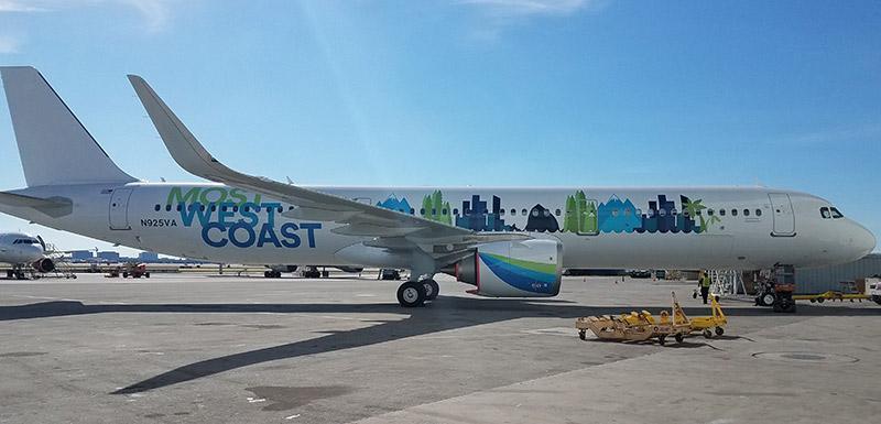 Alaska Air Cargo Grows Service 40 Across North America