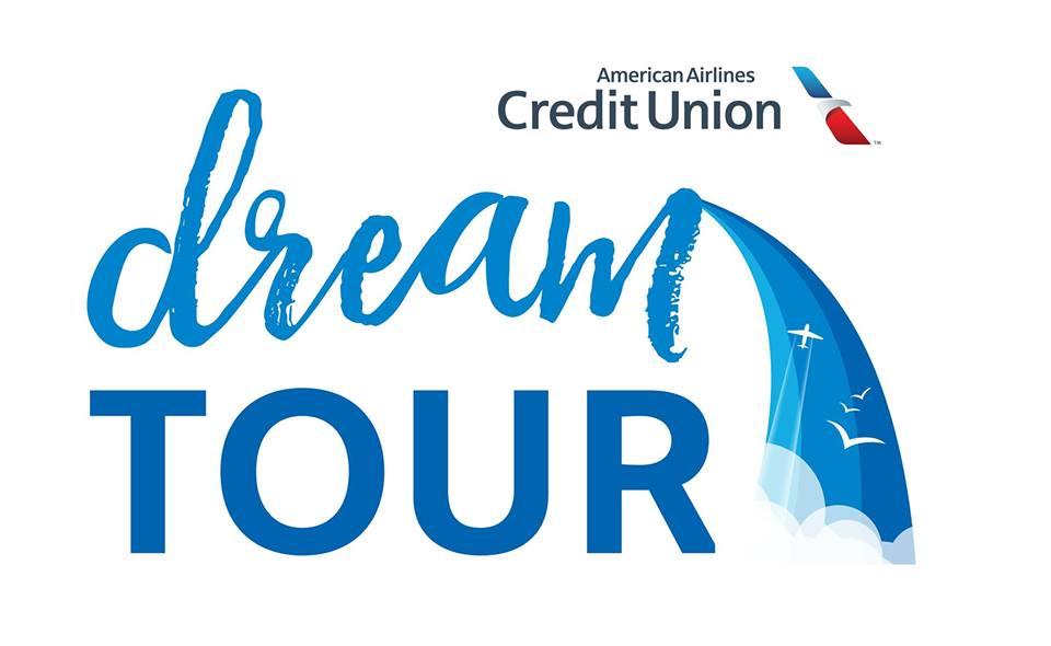 JFK Airport American Airlines Dream Tour 2018