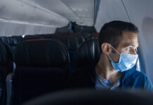 American Airlines Ramps Up Specifications for Safety Masks