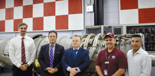 Aviation High School Education Foundation Decides On Resource Distribution Formula