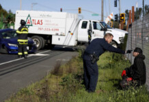 Besides the normal testing done randomly or at the scene of an accident, regulators are looking at new technology.