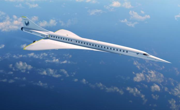 Boom-Dassault-Ovation