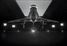 Boom Supersonic's Overture and the Future of Supersonic Commercial Flight