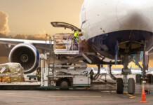 US AIRPORTS THAT SERVICE CARGO AS PRIMARY FOCUS GROW RAPIDLY