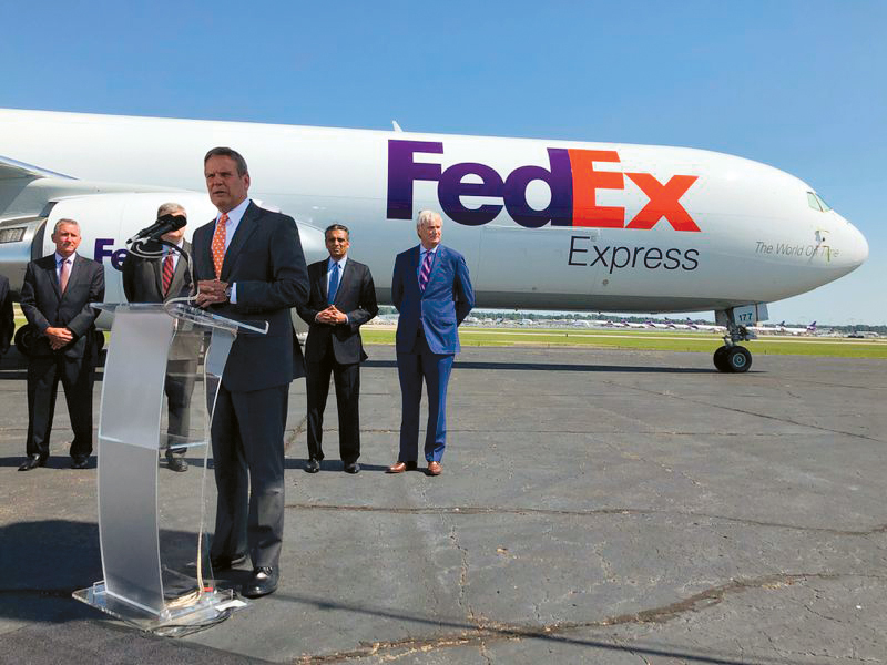 Fedex Severs Ground-Delivery Link With Amazon - Air Cargo