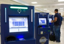 CUSTOMS AND BORDER PROTECTION INTRODUCES Automated Passport Control (APC) AT ALL PORT AUTHORITY AIRPORTS