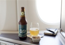 Cathay Pacific Betsy Beer