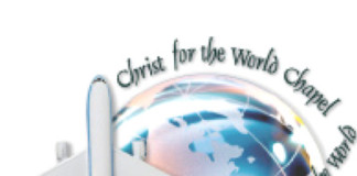 Christ for the World Chapel at JFK