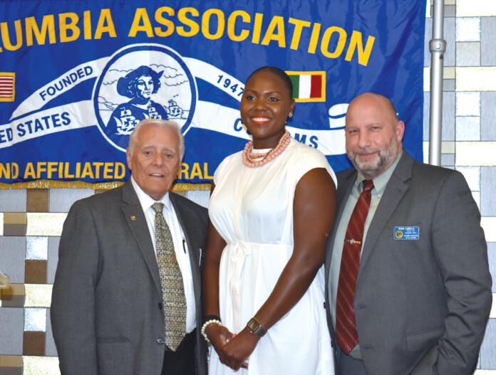 Columbia Association Italian Heritage