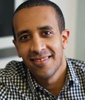 Dawit Habtemariam