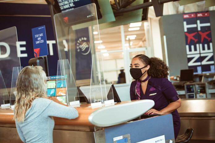Delta and Virgin Atlantic to launch built-in digital health credential