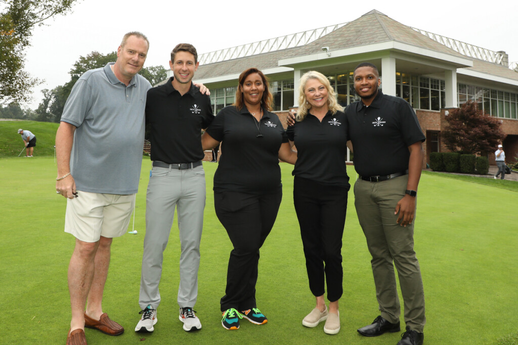 Delta Air Lines Wings of Hope Golf Outing New York
