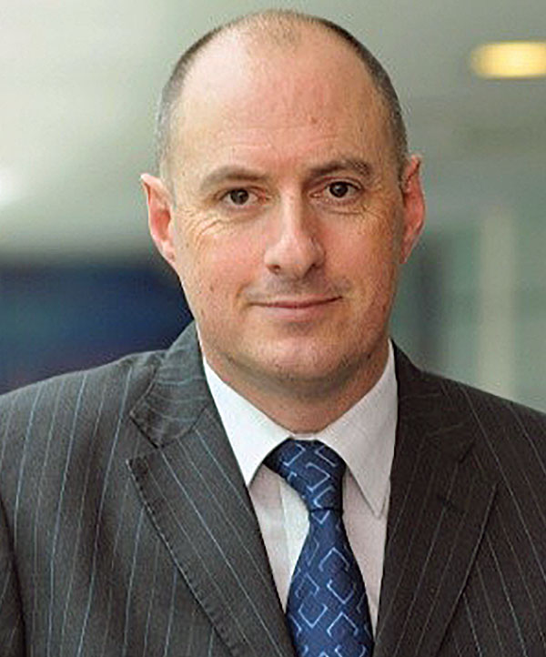 Duncan Watson Announced As New VP For Group Commercial Cargo At WFS