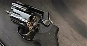 EWR Gun