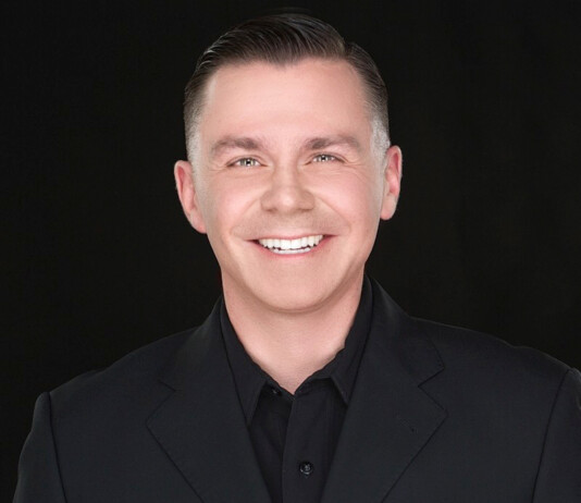 Edward Kayton, JetBlue, Head of Talent and Crewmember Experience