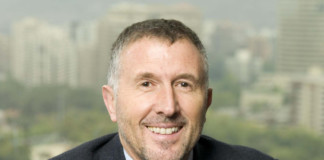 Enrique Cueto, LATAM Airlines, CEO & founder.