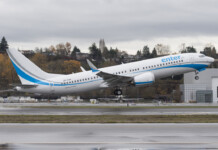 Enter Air to Purchase up to Four Boeing 737-8 Jets
