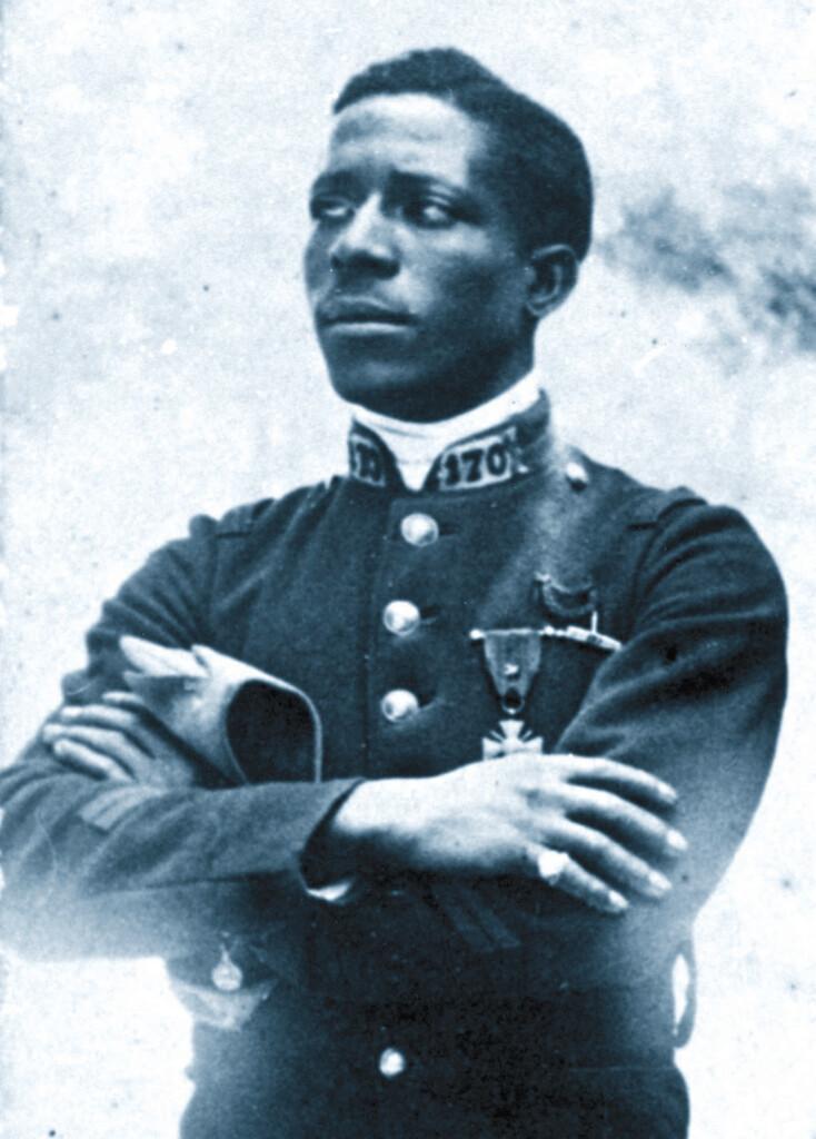 Eugene J. Bullard