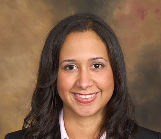 Evie Garces named American's FAA-certificated Director of Maintenance