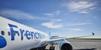 French bee Announces Nonstop New York to Paris Route.