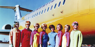 Former Braniff Training Facility to Become Luxury Hotel