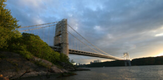 PANYNJ George Washington Bridge NYC