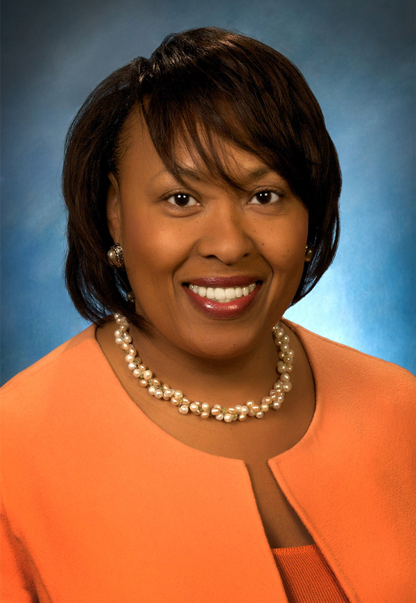Gloria R. Boyland, Corporate Vice President of Operations and Service Support, Fedex