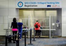 GoHealth Urgent Care Rapid Test