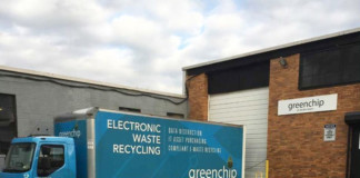 Green Chip opens Astoria's first year-round e-waste drop-off facility