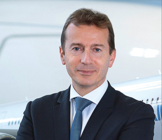 Airbus Announces Guillaume Faury As New CEO
