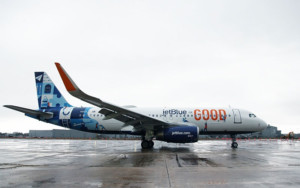 JetBlue Reveals the Location of 'Destination Good'