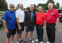 JFK Chamber of Commerce Golf Outing 2019