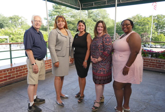 JFK Airport Rotary Club's Charity Ladies Outing